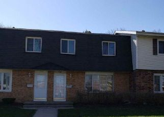 Foreclosure Home in Sun Prairie, WI, 53590,  IVORY DR ID: F4485157