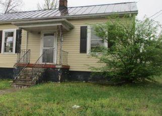 Casa en ejecución hipotecaria in Danville, VA, 24541,  GARLAND ST ID: F4485203