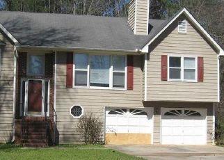 Casa en ejecución hipotecaria in Conyers, GA, 30094,  PLANTATION DR SE ID: F4485411
