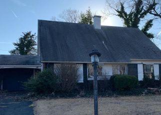 Foreclosure Home in Willingboro, NJ, 08046,  BLOOMFIELD LN ID: F4485447