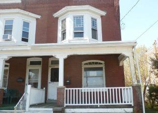 Casa en ejecución hipotecaria in Chester, PA, 19013,  E 24TH ST ID: F4485468