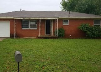 Foreclosure Home in Duncan, OK, 73533,  N L ST ID: F4485537