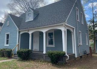 Casa en ejecución hipotecaria in Ansonia, CT, 06401,  SPRUCE LN ID: F4485548
