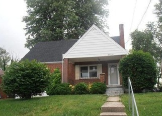 Foreclosure Home in Erlanger, KY, 41018,  PARK AVE ID: F4485656