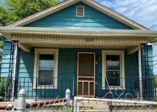 Casa en ejecución hipotecaria in Middletown, OH, 45042,  AUBURN ST ID: F4485671