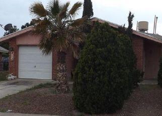 Foreclosure Home in El Paso, TX, 79928,  TIERRA LINDA DR ID: F4486041