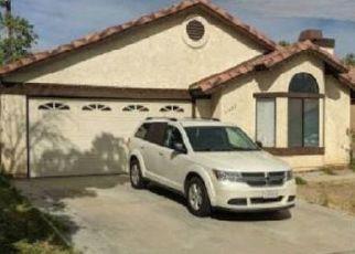 Casa en ejecución hipotecaria in Palmdale, CA, 93550,  LILACVIEW AVE ID: F4486077