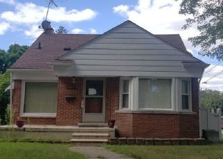 Foreclosure Home in Redford, MI, 48239,  RIVERDALE ID: F4486106