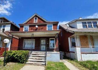 Casa en ejecución hipotecaria in Detroit, MI, 48213,  SENECA ST ID: F4486112