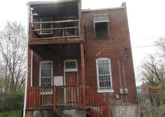 Casa en ejecución hipotecaria in Saint Louis, MO, 63107,  DE SOTO AVE ID: F4486255