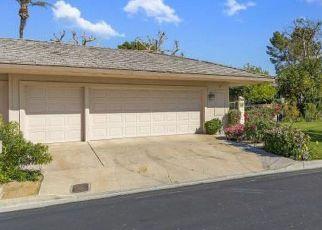 Casa en ejecución hipotecaria in Rancho Mirage, CA, 92270,  COLUMBIA DR ID: F4486274