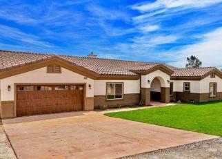 Casa en ejecución hipotecaria in Riverside, CA, 92508,  GRANITE AVE ID: F4486279