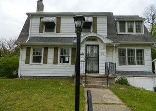 Casa en ejecución hipotecaria in Springfield, OH, 45503,  CIRCLE DR ID: F4486745