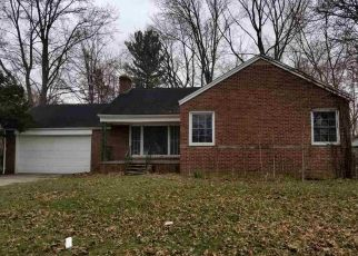 Casa en ejecución hipotecaria in Southfield, MI, 48075,  MAHON DR ID: F4486765