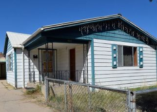 Casa en ejecución hipotecaria in Las Vegas, NM, 87701,  4TH ST ID: F4486855