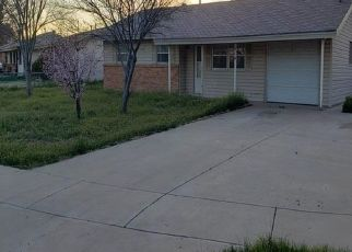 Casa en ejecución hipotecaria in Roswell, NM, 88203,  S EVERGREEN AVE ID: F4486861