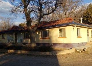 Casa en ejecución hipotecaria in Espanola, NM, 87532,  MONTANA VISTA ST ID: F4486862