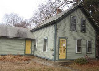 Casa en ejecución hipotecaria in South Windham, CT, 06266,  BABCOCK HILL RD ID: F4486866