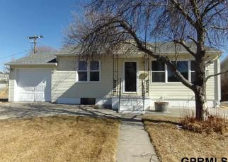 Foreclosed Homes in Sidney, NE, 69162, ID: F4486881