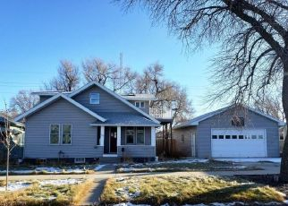 Casa en ejecución hipotecaria in Glendive, MT, 59330,  CLOUGH ST ID: F4486895