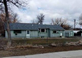 Casa en ejecución hipotecaria in Shelby, MT, 59474,  GALENA ST ID: F4486897