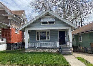 Casa en ejecución hipotecaria in Kansas City, MO, 64110,  WOODLAND AVE ID: F4486930