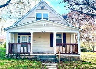 Foreclosure Home in Saint Joseph, MO, 64501,  MESSANIE ST ID: F4486941