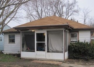 Foreclosure Home in Muncie, IN, 47303,  E YALE AVE ID: F4487136