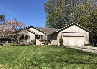 Foreclosure Home in Utica, MI, 48316,  RUANN DR ID: F4487144