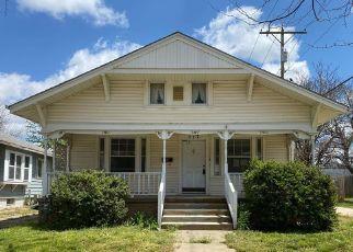 Foreclosure Home in Salina, KS, 67401,  S KANSAS AVE ID: F4487274