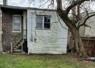 Casa en ejecución hipotecaria in Chicago, IL, 60623,  W CULLERTON ST ID: F4487350