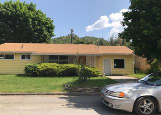 Foreclosure Home in Shoshone county, ID ID: F4487373