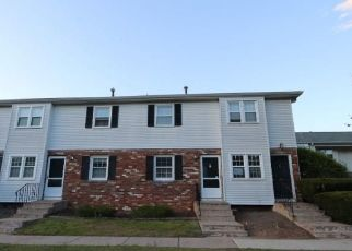 Foreclosure Home in Enfield, CT, 06082, D3 BRADLEY CIR ID: F4487394