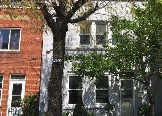 Casa en ejecución hipotecaria in Washington, DC, 20019,  NANNIE HELEN BURROUGHS AVE NE ID: F4487474