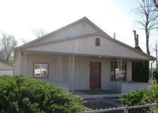 Casa en ejecución hipotecaria in Pueblo, CO, 81004,  VAN BUREN ST ID: F4487513