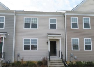 Casa en ejecución hipotecaria in Prince Frederick, MD, 20678,  ENGLISH OAK LN ID: F4487521
