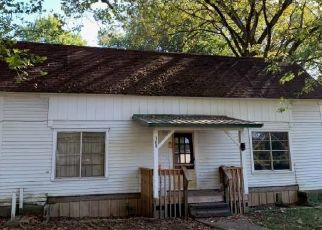 Foreclosure Home in Yell county, AR ID: F4487703