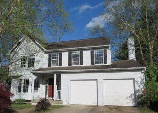 Casa en ejecución hipotecaria in Crofton, MD, 21114,  SAVOY CT ID: F4487717