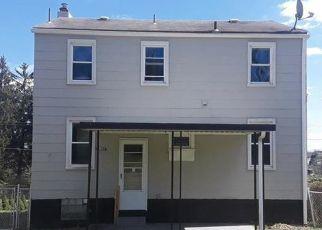 Casa en ejecución hipotecaria in West Mifflin, PA, 15122,  STEINER AVE ID: F4487724