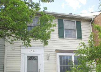 Casa en ejecución hipotecaria in Abingdon, MD, 21009,  TREE FROG CT ID: F4487834