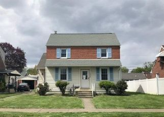Foreclosed Homes in Allentown, PA, 18109, ID: F4487835