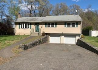 Foreclosure Home in Trumbull, CT, 06611,  LANSING AVE ID: F4487921