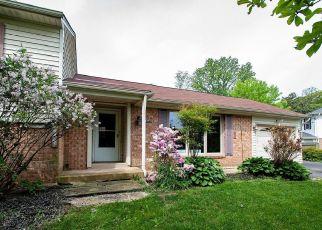 Casa en ejecución hipotecaria in Olney, MD, 20832,  CLOVER HILL LN ID: F4487922