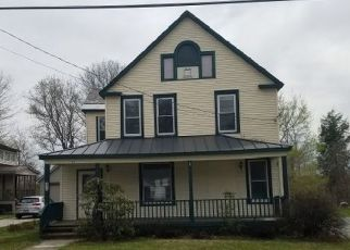 Foreclosure Home in Fair Haven, VT, 05743,  WEST ST ID: F4487930