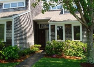 Foreclosure Home in Mashpee, MA, 02649,  RIVERVIEW AVE ID: F4487964