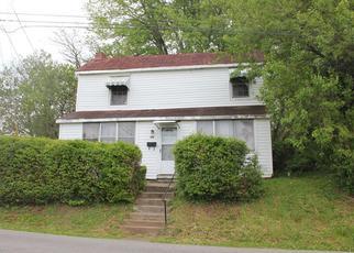 Casa en ejecución hipotecaria in Bedford, VA, 24523,  EDMUND ST ID: F4487981