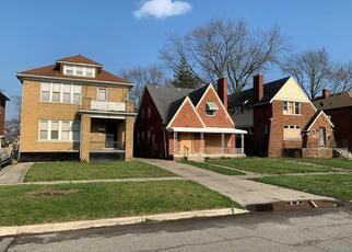 Foreclosure Home in Detroit, MI, 48227,  COYLE ST ID: F4488039