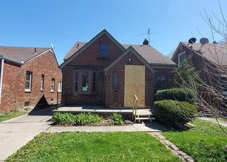 Casa en ejecución hipotecaria in Detroit, MI, 48224,  MCKINNEY ST ID: F4488041