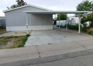 Foreclosure Home in Salt Lake City, UT, 84119,  W PRODO VISTA DR ID: F4488057