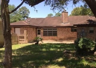 Foreclosure Home in Spring, TX, 77373,  NIGHTOWL TRL ID: F4488060
